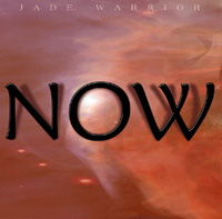 NOW - the latest Jade Warrior album. Click here to buy.